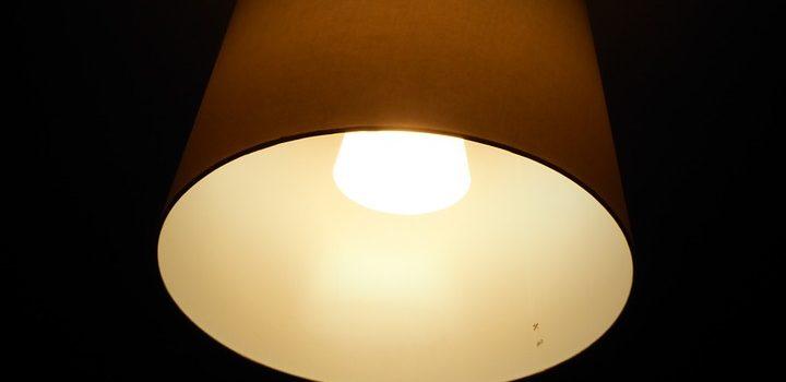 etkezo lampa
