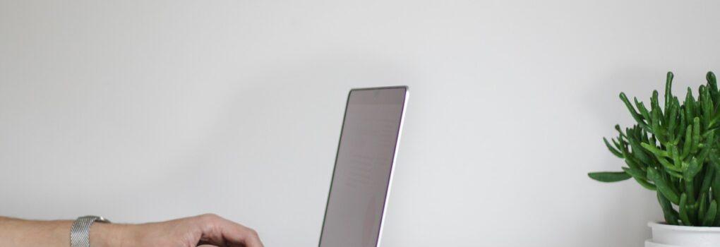 Acer laptop tolto