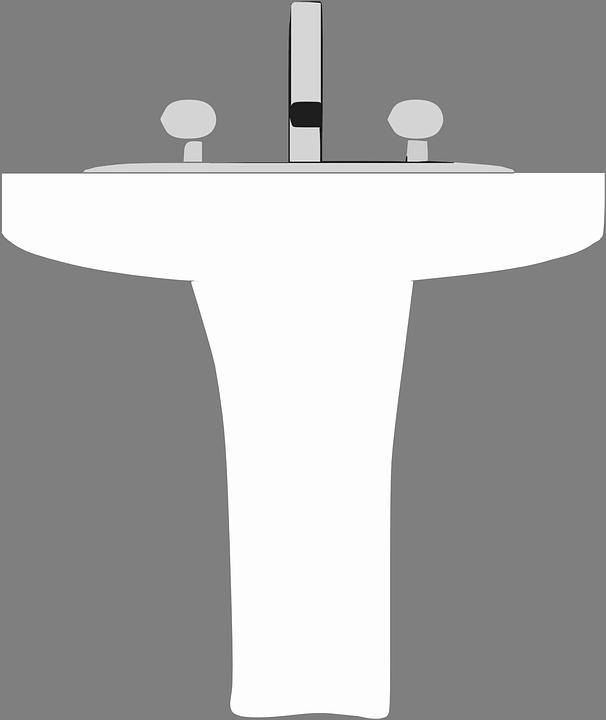 Alföldi mosdó