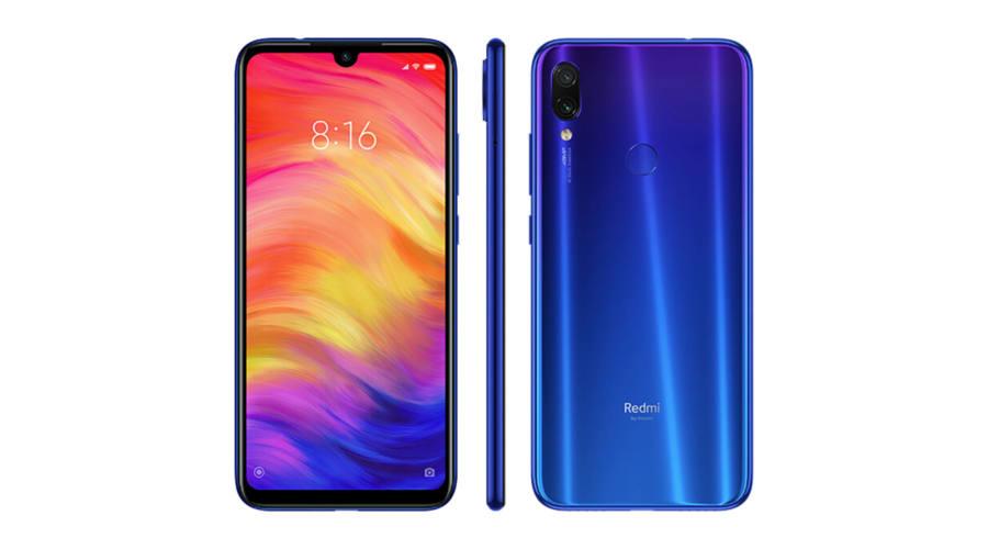 Xiaomi Redmi ár