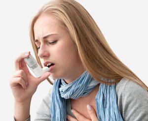 COPD tüneteit