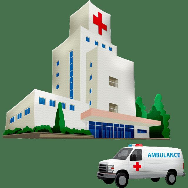 Aranylélek és Aranyszív Ambulance