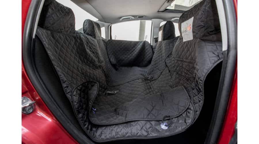 autós ülésvédő