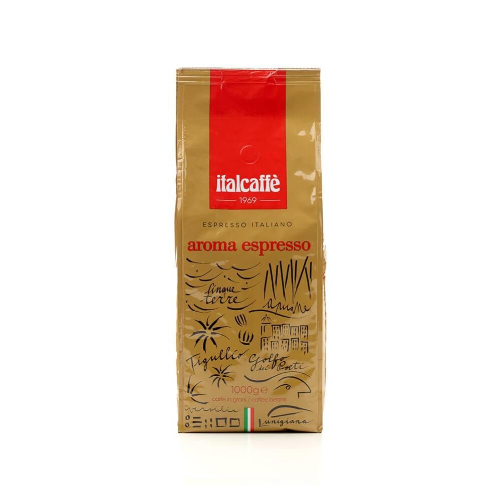 speciality kávé
